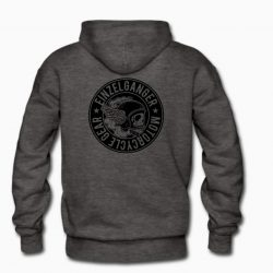 Hoodies, Jackets & Shirts.