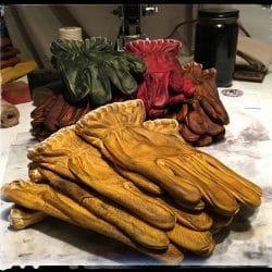 Einzelgänger Gloves
